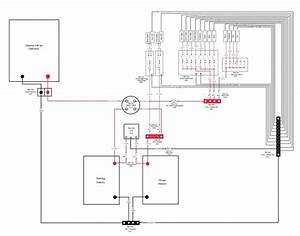Marine Engine Wiring Diagram