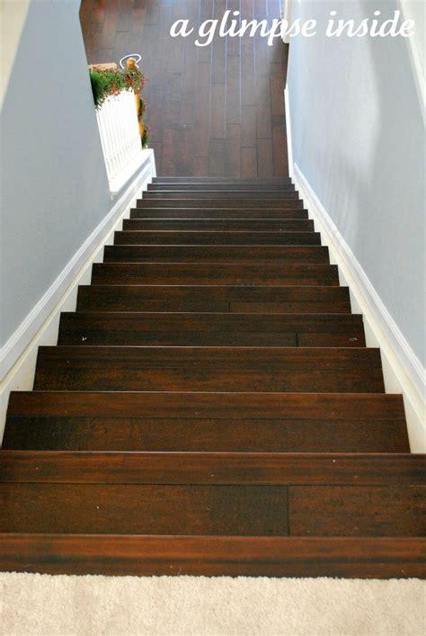 parquet flooring stairs pinterest