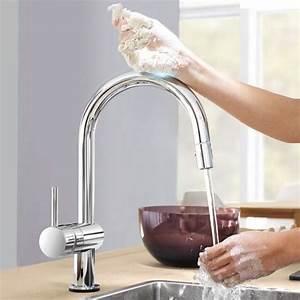 Robinet Cuisine Brico Depot : robinet cuisine rabattable brico depot cuisine id es ~ Dailycaller-alerts.com Idées de Décoration