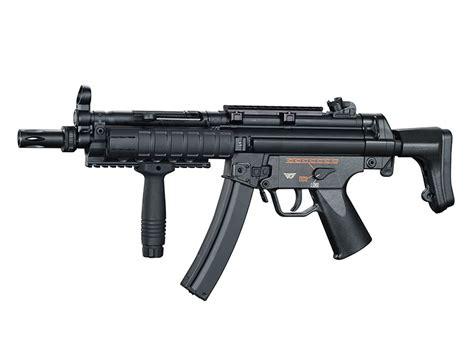 jg 801 m5 mp5a3 ras w extendable stock canadian version
