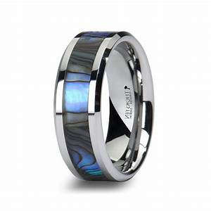 classic mens tungsten wedding bands wedding and bridal With tungsten men wedding ring