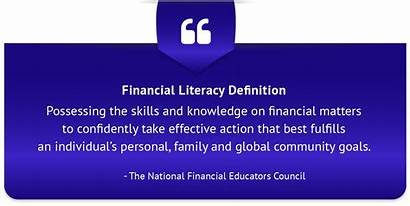 Financial Definition Wellness Literacy Meaning Personal Capability