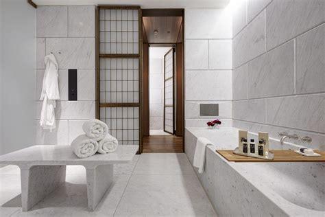 10 hotel bathrooms around the world bigger than your condo