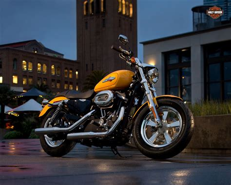 Harley-davidson Hd Wallpapers