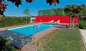 Schwimmbad Für Den Garten : schlichte eleganz pool magazin ~ Sanjose-hotels-ca.com Haus und Dekorationen