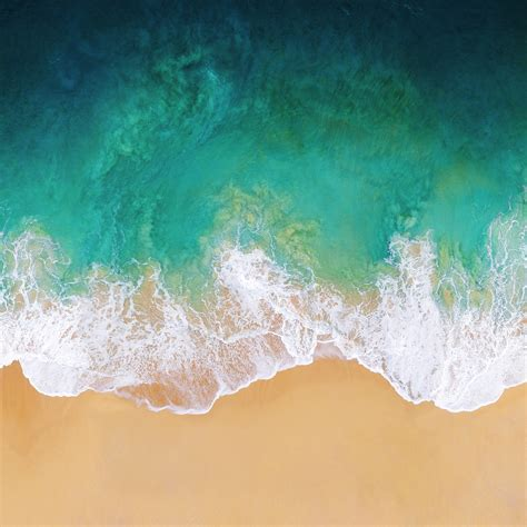 Download And Install The Ios 11 Wallpaper For Iphone, Ipad