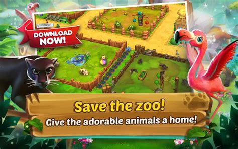 zoo  animal park  mod apk apkdlmod