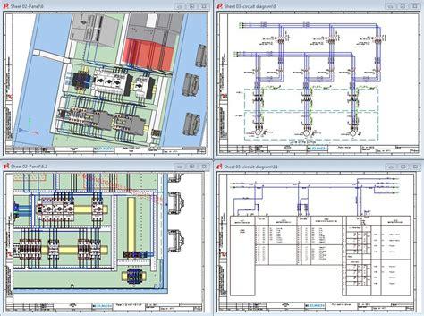 cabinet layout design software zuken usa
