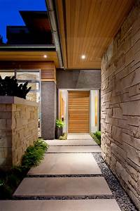 Exteriors - Contemporary - Entry - Vancouver - by Revival