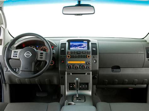nissan navara 2008 interior nissan navara iii d40 2 5 dci king cab 174 hp 4wd