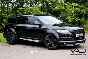 Audi Q7 Sport : tag for audi q7 pimped audi q5 tdi 2014 la tendance est au diesel range rover sport vs q7 ~ Medecine-chirurgie-esthetiques.com Avis de Voitures