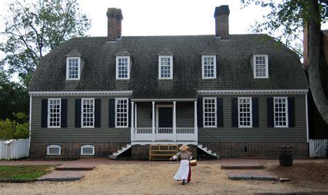 alexander purdie house colonial williamsburg    flickr