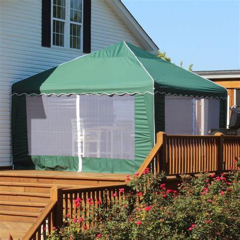 gazebo for cing king canopy 13 x 13 garden backyard gazebo in