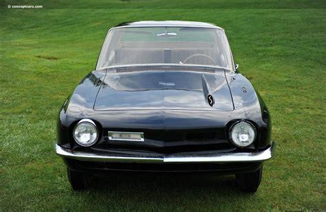 1962 Studebaker Avanti Prototype Image. Photo 22 Of 25