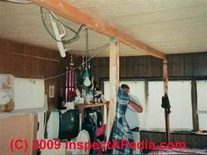 Mobile Home Interior Defect Inspection Guide