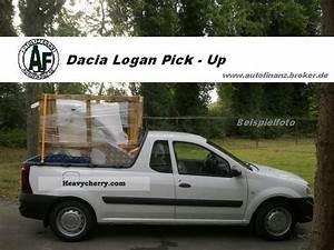 Dacia Pick Up : dacia logan pick up 2011 stake body truck photo and specs ~ Gottalentnigeria.com Avis de Voitures