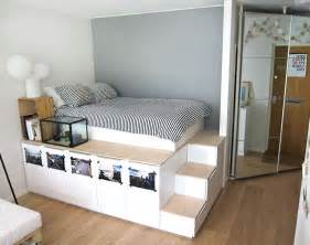 ikea schlafzimmer bett 8 awesome pieces of bedroom furniture you won 39 t believe are ikea hacks