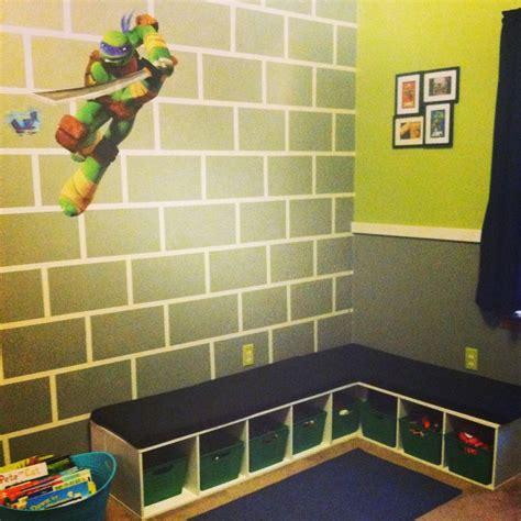 25 best ideas about ninja turtle bedroom on pinterest