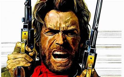 Outlaw Josey Wales Tombstone Clint Eastwood Wallpapers
