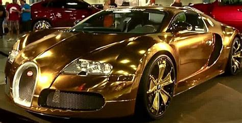 6 Male Celebrities Who Own A Bugatti Veyron