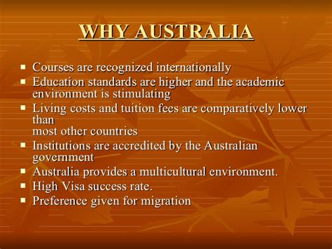 Australian Education, Study In Australia, Higher Education