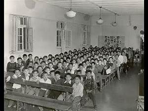 History of Canada's Indian Residential School - YouTube