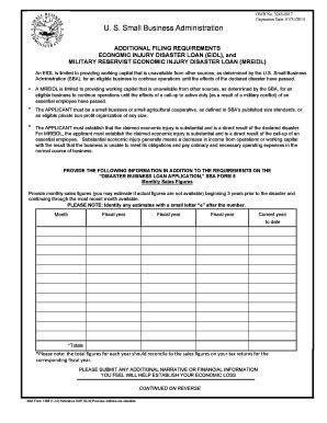 sba gov forms 2012 2018 form sba 1368 fill online printable fillable