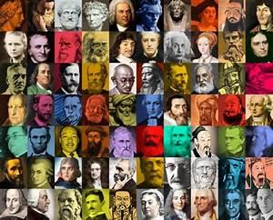 Las 100 personas más influyentes de la historia | Cazador ...