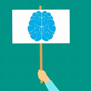 Free Images   Mind  Thinking  Brainstorming  Brain Logo
