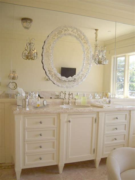 images  french country bathrooms  pinterest romantic christmas bathroom