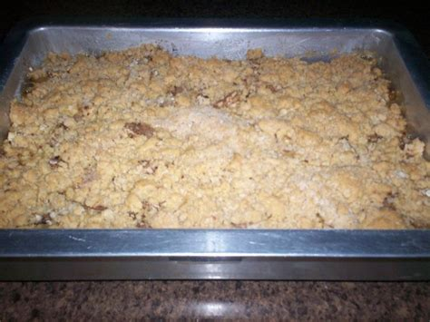 oat apple crisp cake mix recipe