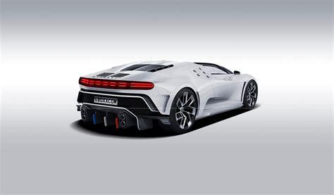 ⏩ pros and cons of bugatti centodieci: 2020 Bugatti Centodieci Roadster on Behance