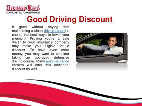 Car And Insurance Deals For Drivers - are you taking advantage of available auto insurance