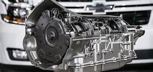Gm Full Size Trucks Automotive Manual