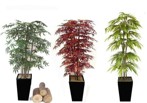 Fausse Plante Exterieur Plante Exterieur Artificielle Fausse Plante Verte Interieur Brasserie Forest