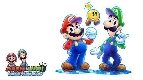 Animated Mario Wallpaper - mario and luigi wallpaper