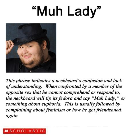 M Lady Meme - muh lady muh know your meme