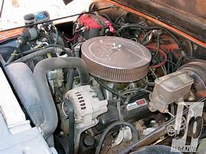 Jpmp 1004 03 1982 Jeep Wrangler Cj7 Engine