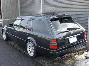 Garage Mercedes 95 : w124 mercedes e60 amg v8 mercedes only my dream garage pinterest ~ Gottalentnigeria.com Avis de Voitures
