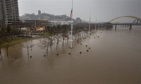 Tornado touches down in southwest Ohio; flooding plagues ...