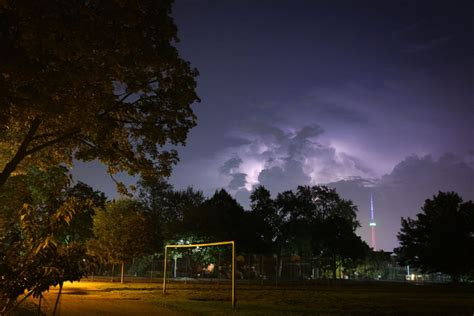 The Wild Weather That Was Toronto Star