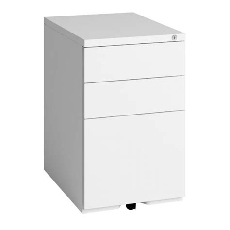 caisson tiroir bureau caisson mobile grand volume 3 tiroirs caissons de bureau