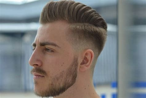 10 Best Hairstyles And Haircuts For Men With Receding