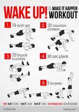 Good Core Exercise Routine
