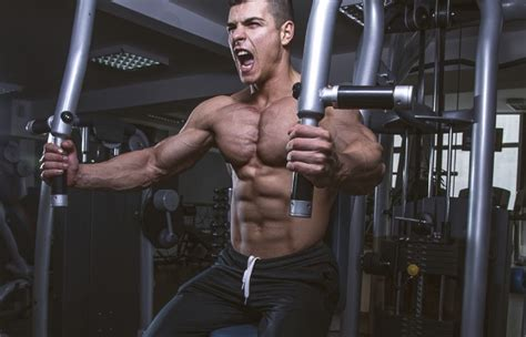 Pec Deck Flyes Bodybuilding by An Inside Look At 12 Common Bodybuilding Workout Habits