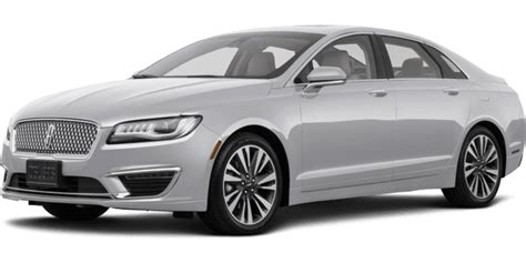 2019 Lincoln Mkz by 2019 Lincoln Mkz Prices Incentives Dealers Truecar