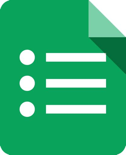 google forms sms media resource center