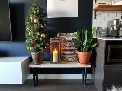 Decorating Spaces Holiday Space Decoration Any Easy