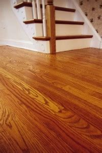 Flooring service in Fort Worth TX by Final Touch Wood Floors