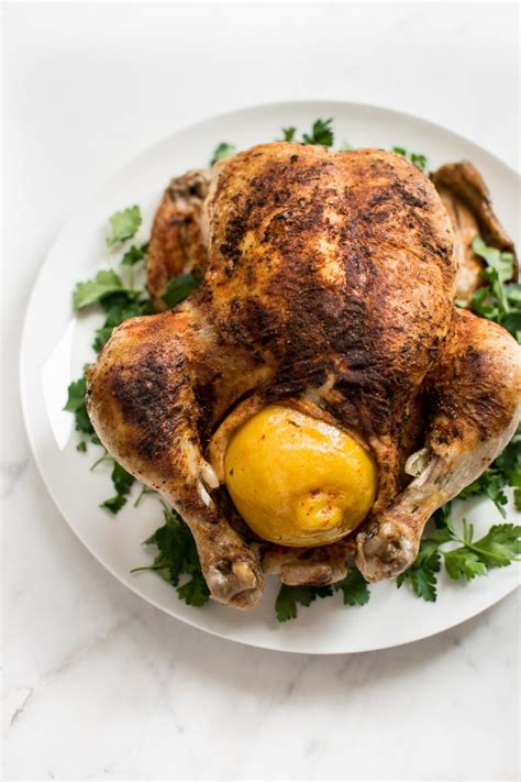 how does it take to bake a whole chicken instant pot whole chicken salt lavender